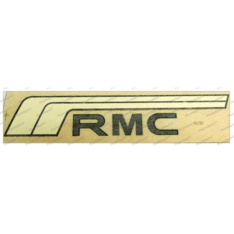 Sticker  Transfer Kreidler RCM Links
