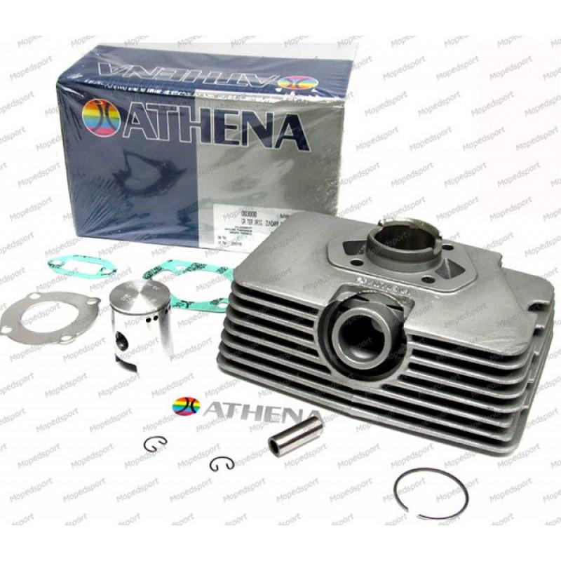 Cilinder +Zgr 50cc 39mm 4-poorten Superterm  003000 Athena 3/4/5 versnellingen