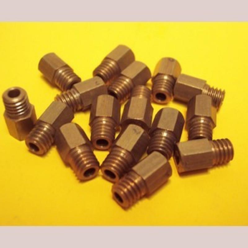 Sproeier maat  60      Mikuni - Amal Carburateur