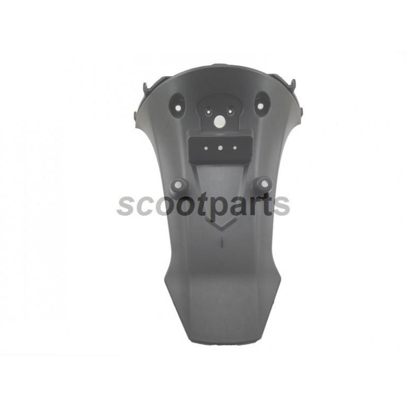 A spatb SP50 zwart