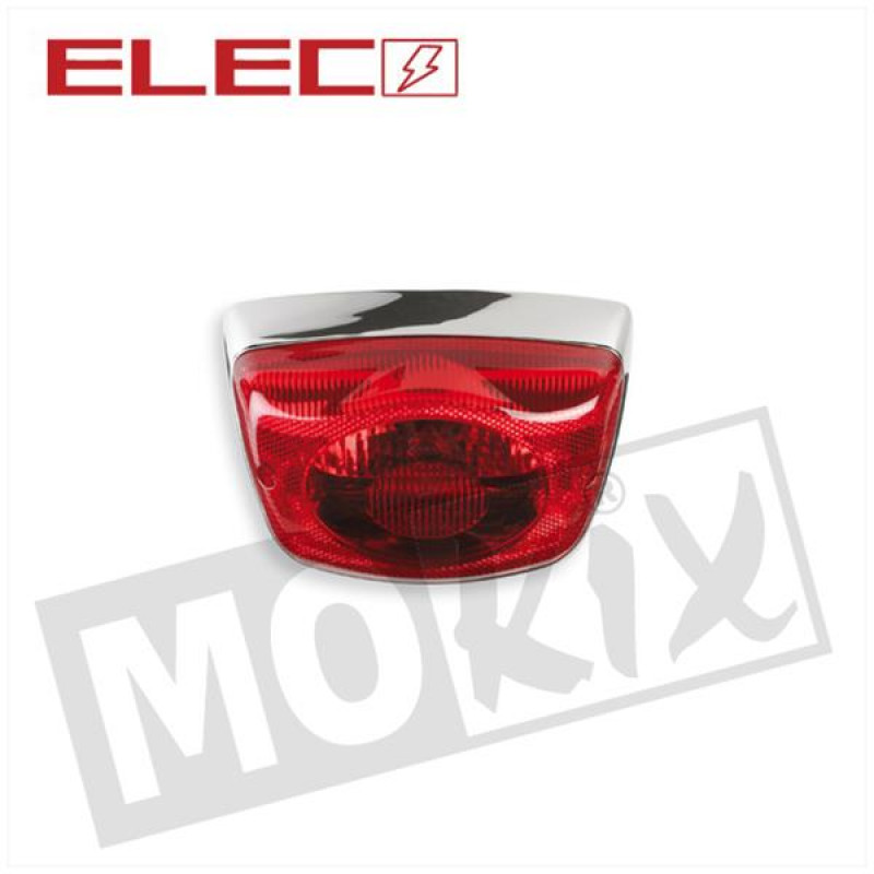 Achterlicht Vespa LX, LXV 125cc, 150cc