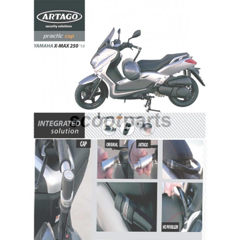 Antirrobos ART X-Max 125/250 >'10