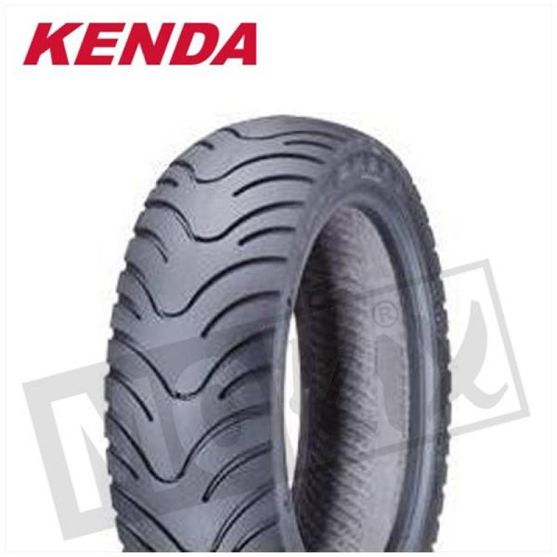 Buitenband 130/90-10 K413 4PR 61J TL Kenda (Scooter)