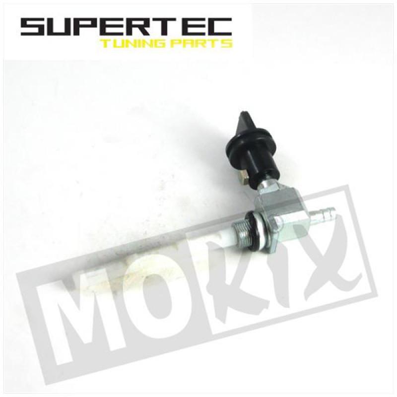 Benzinekraan Peugeot Fox 11mm supertec