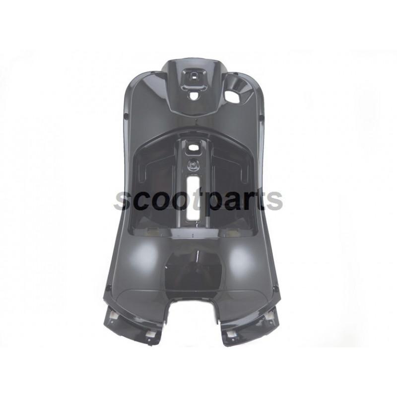 binnenbeenschild VX50 VX50s zwart
