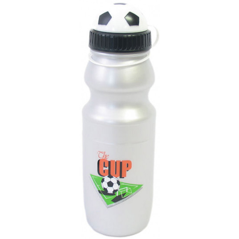 Bidon The cup voetbal 700ml