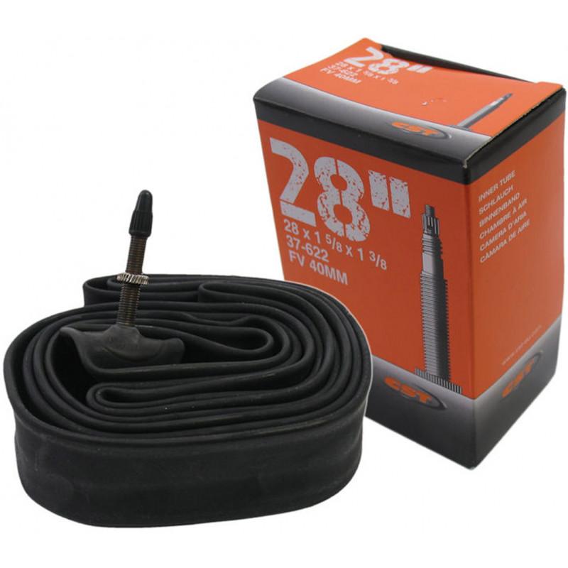 "Binnenband CST SV40mm - 28 x 1.10-1.75"" - 28/47-622 mm (Fiets)"