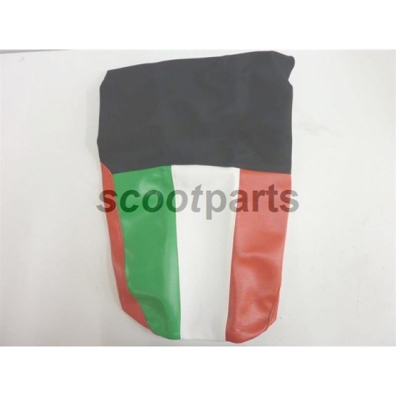 Buddy dek - zadelhoes set Vespa LX Italia