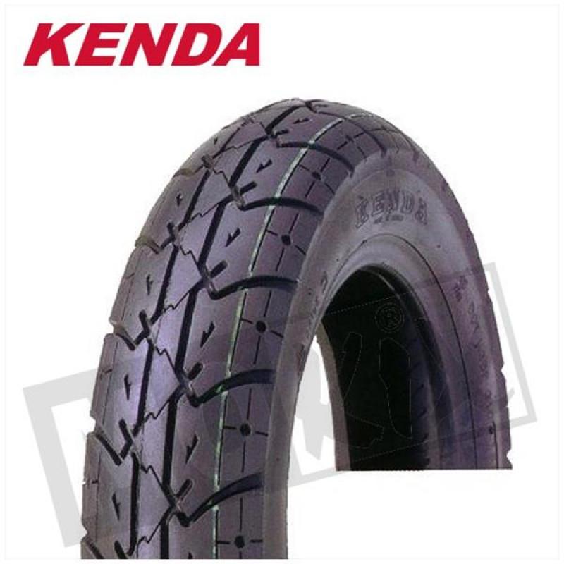 Buitendand 3.50-10 K341 4PR 51J TL kenda (scooter)