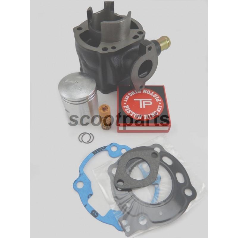 Cilinder Aprilia Di Tech, Morini injectie motor ( Di Tech)