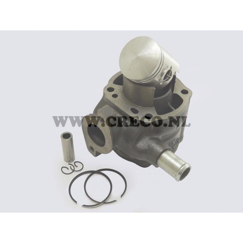 Cilinder Aprilia SR2000, Suzuki  Katana, watergekoeld. Morini motor