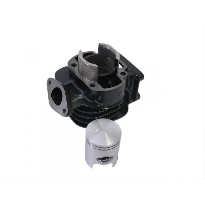 Cilinder DR Aprilia, MBK, Yamaha (Minarelli vertikaal) AC 50cc