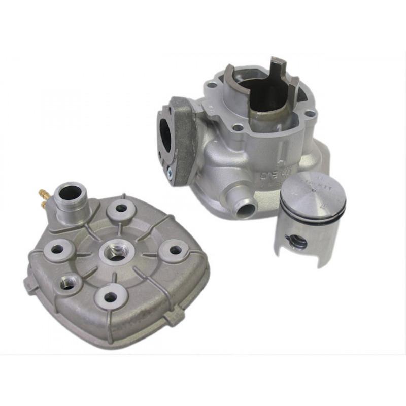 Cilinder kit Gilardoni Morini LC 50cc