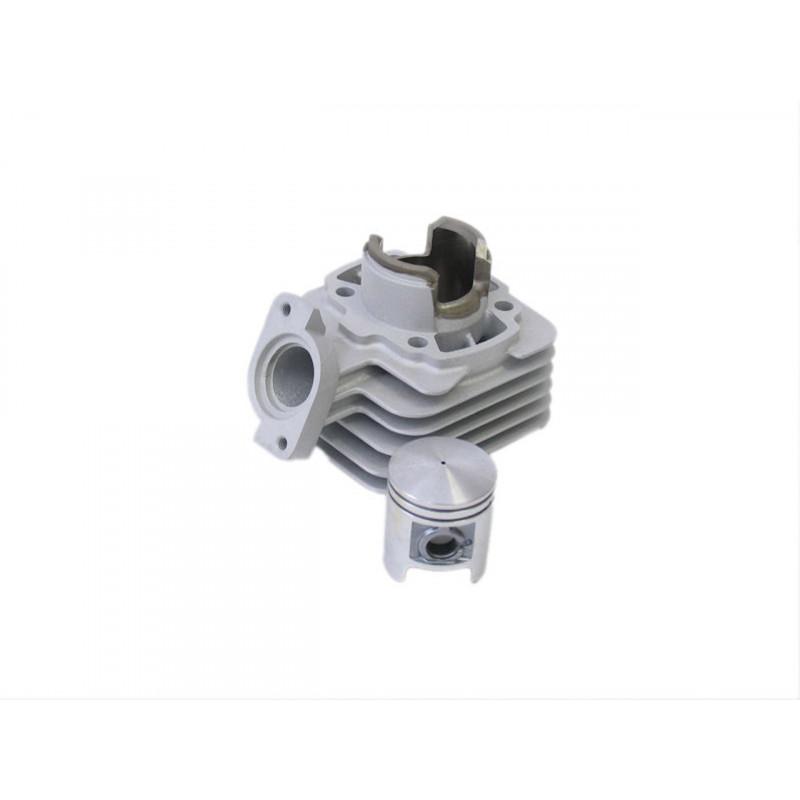 Cilinder Peugeot Vivacity, Speedfight 1 & 2, AC 50cc aluminium