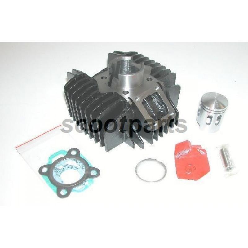 Cilinder Tomos A3 / A35B 50cc
