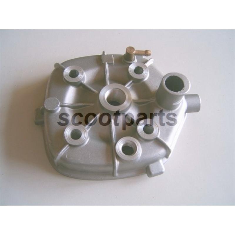Cilinderkop Piaggio, Gilera, Vespa, Puch 70cc, 47.0mm watergekoeld