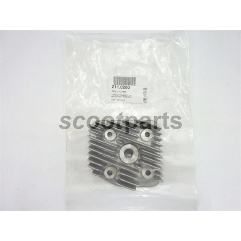Cilinderkop Minarelli horizontaal, luchtgekoeld  50cc 40.2mm Polini Evo (211.0271)
