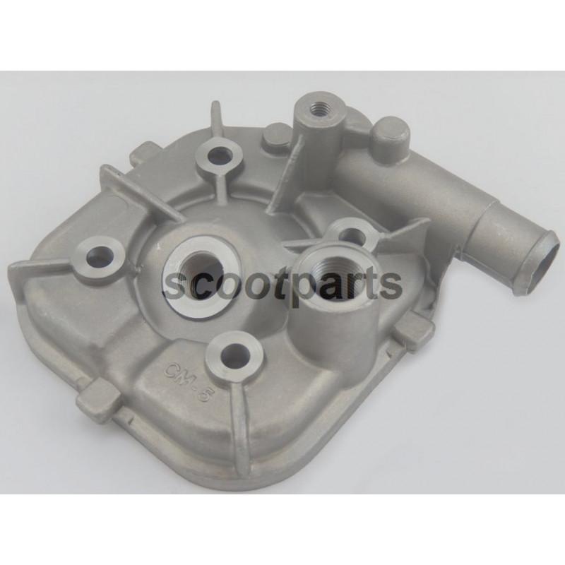 CilinderkopRMS Peugeot Speedfight 70cc 47.0mm watergekoeld gietijzer