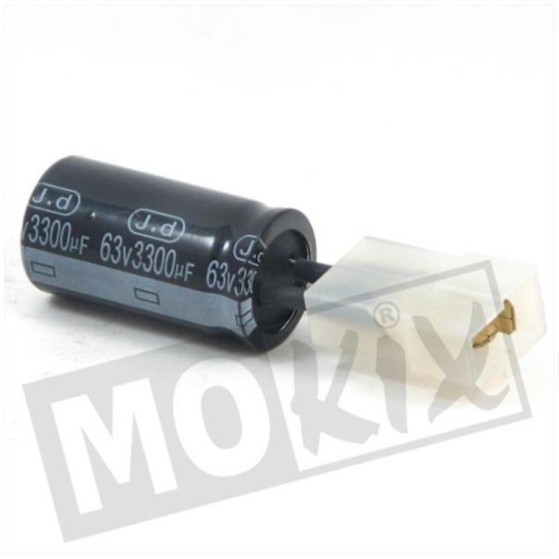 CONDENSATOR POWER UP MRX/SMX