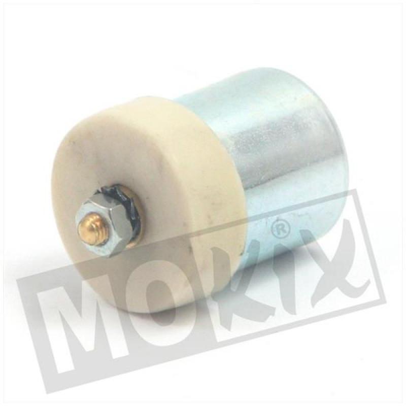 Condensator Puch Maxi met schroef, origineel