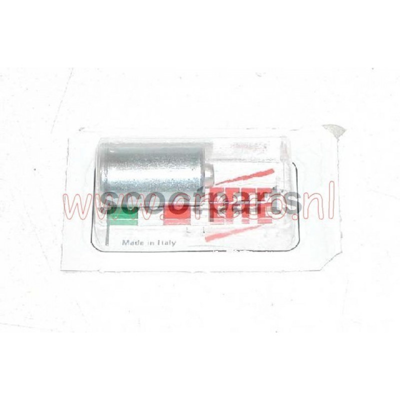 Condensator type Bosch lang