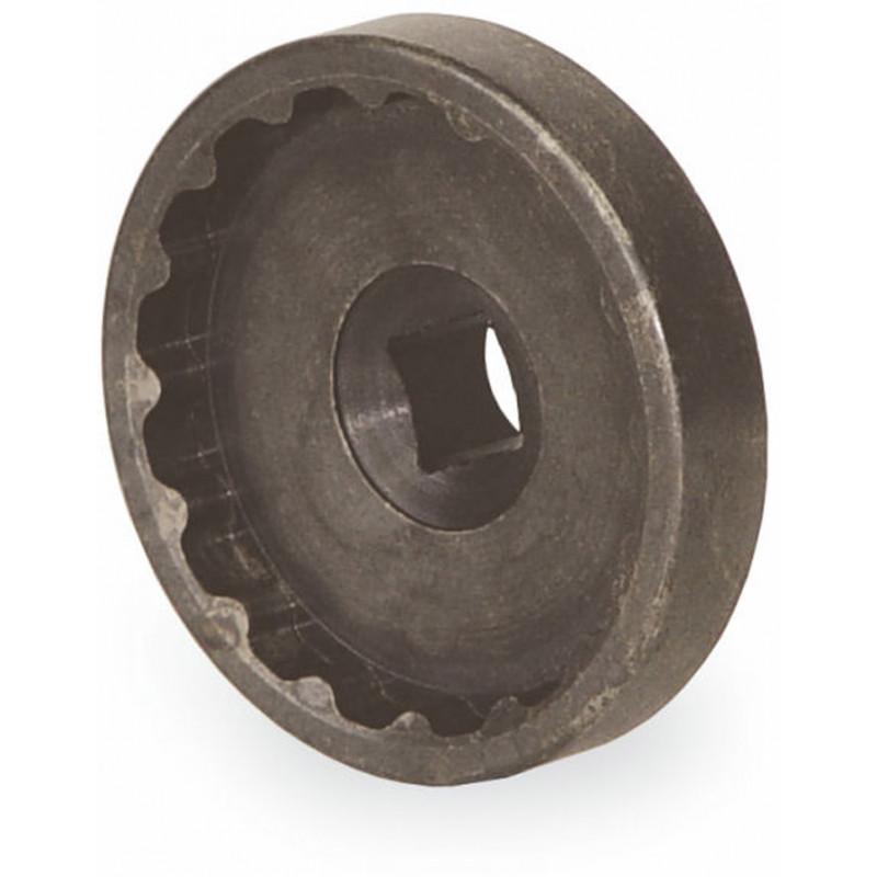 Trapasafnemer hollowtech II 3/8 3/8  inch Cyclus