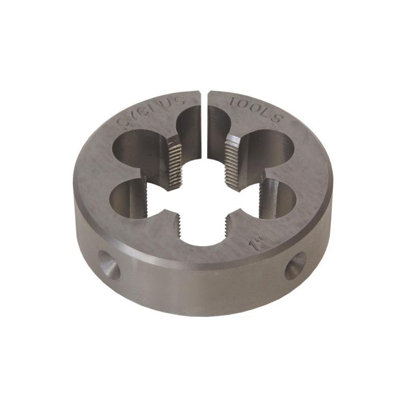Vorksnij-staal 1 inch enkel Cyclus