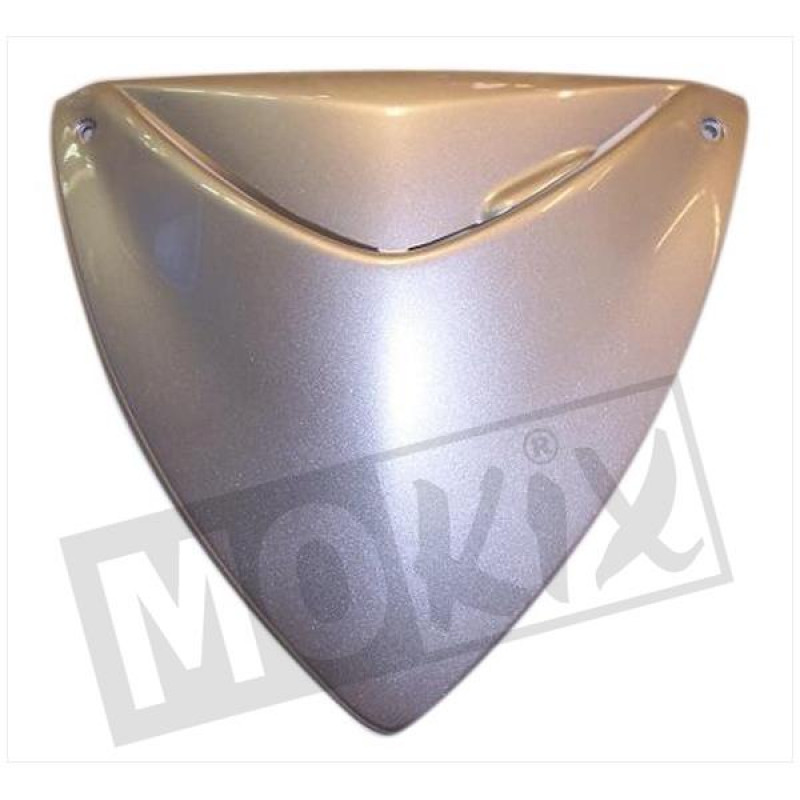 Deksel voorscherm Speedfight 2 zilver