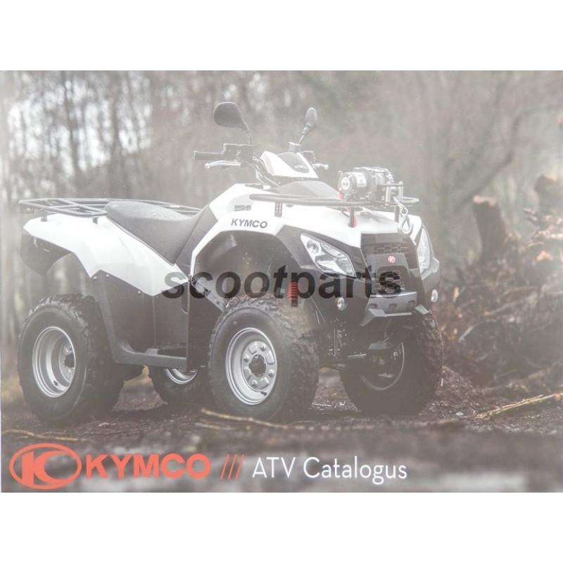 Folder Kymco ATV