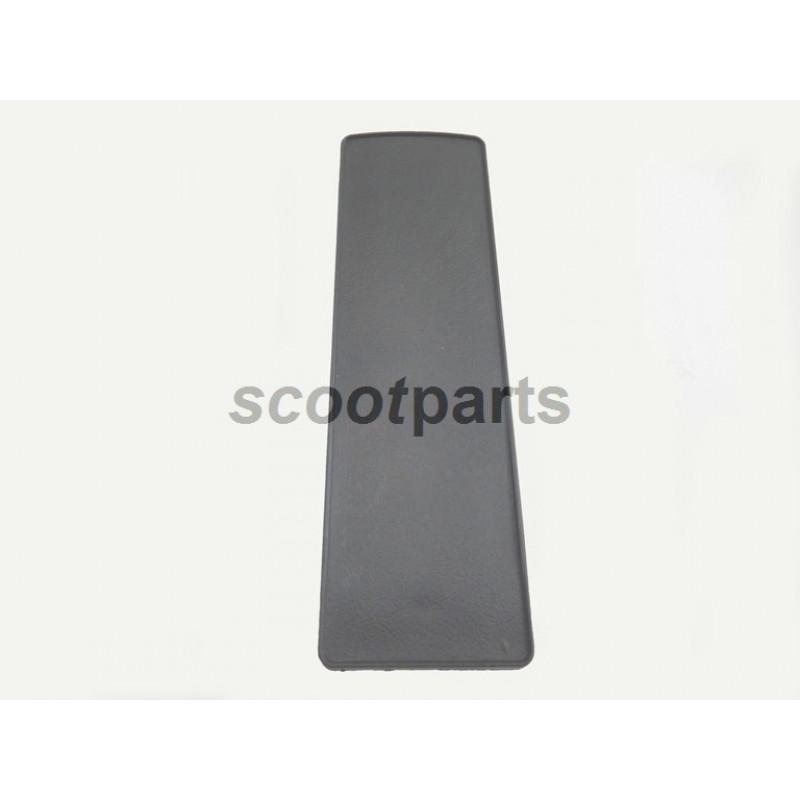 Framenummer kapje SP50 zwart