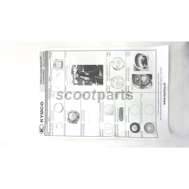 Gebruikershandleiding K-Pipe 50 125