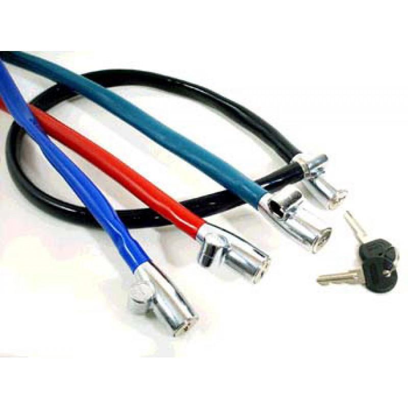 Kabelslot met sleutel 1900/55 ABUS