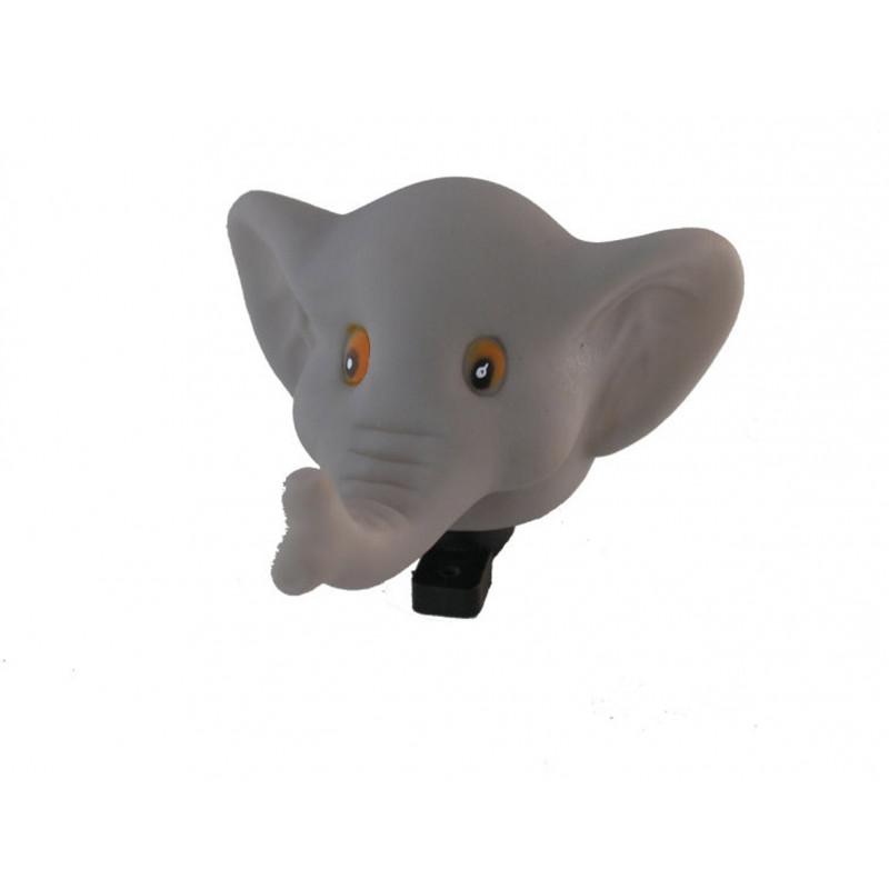 Kindertoeter olifant