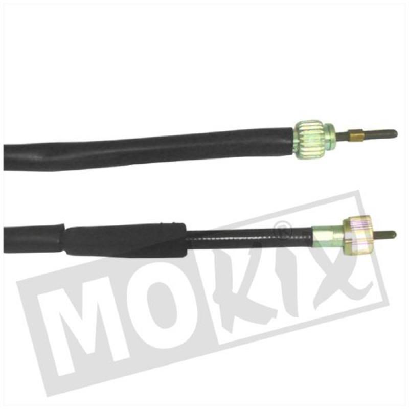 kilometerteller kabel - km tellerkabel Aprilia Scarabeo 125, 150