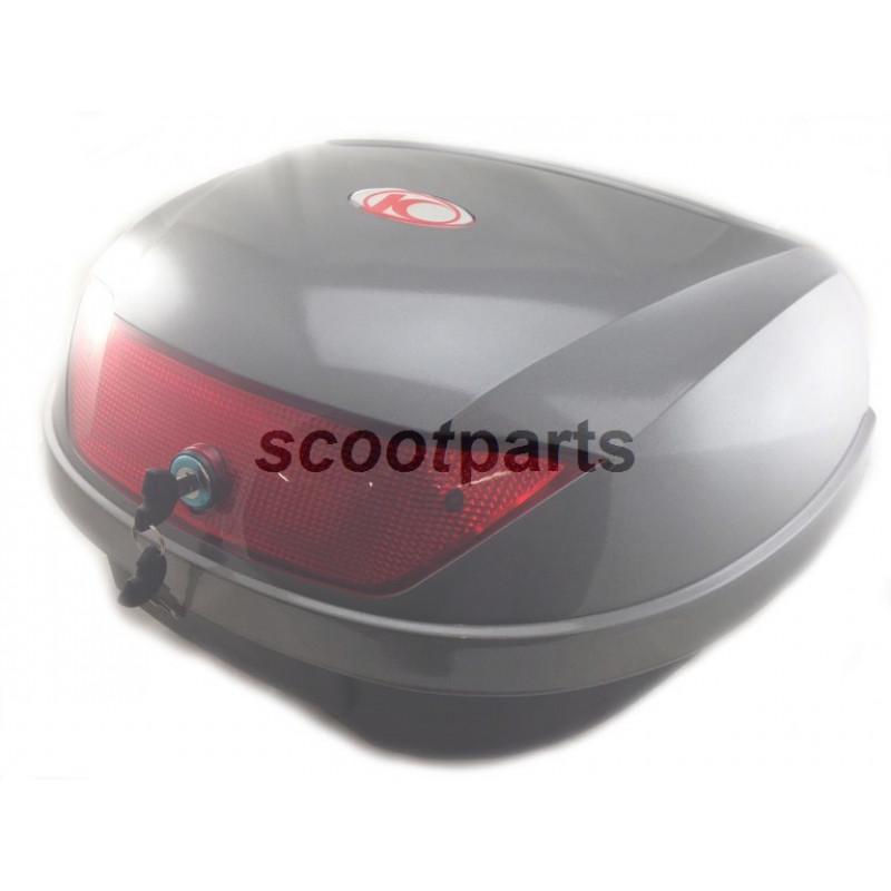 Topkoffer - bagagebox Soft Kymco Grand Dink S Titanium NH263  48 ltr