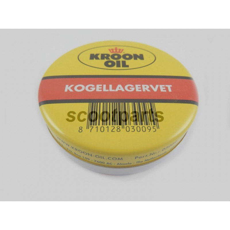 Kogellagervet Kroon oil  60 gram