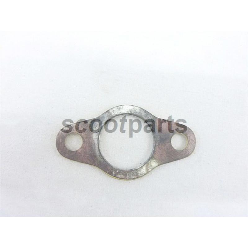 Koppakking o ring 50cc type Pol 10x