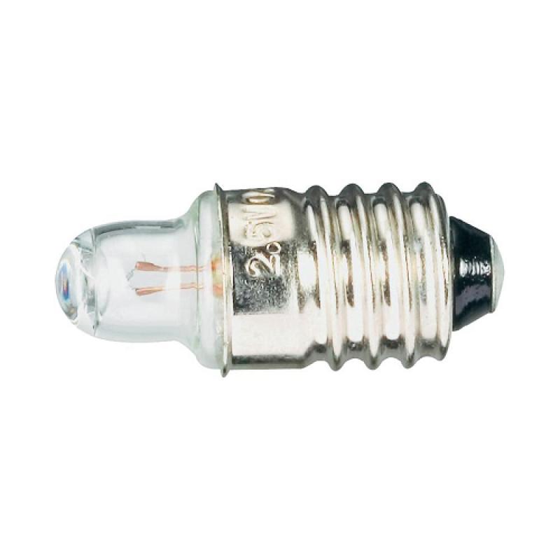 Lamp 2.5V ZAKL. E10