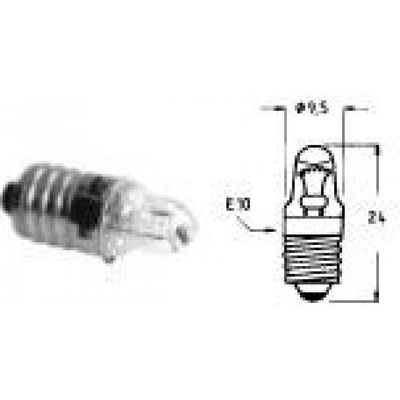 lamp 3.7V puntlamp E10