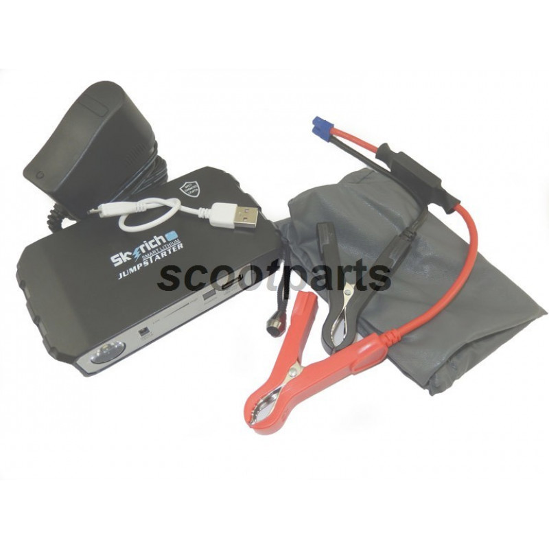 Lithium power pack 200A