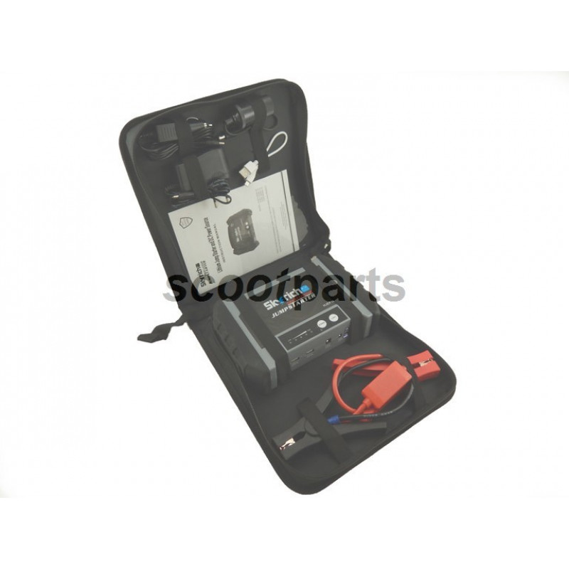 Lithium power pack 900A