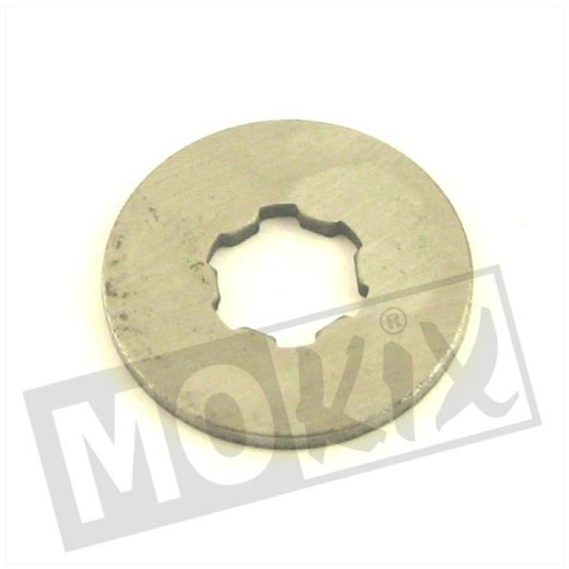 O-ring koppeling Derbi Senda oud type
