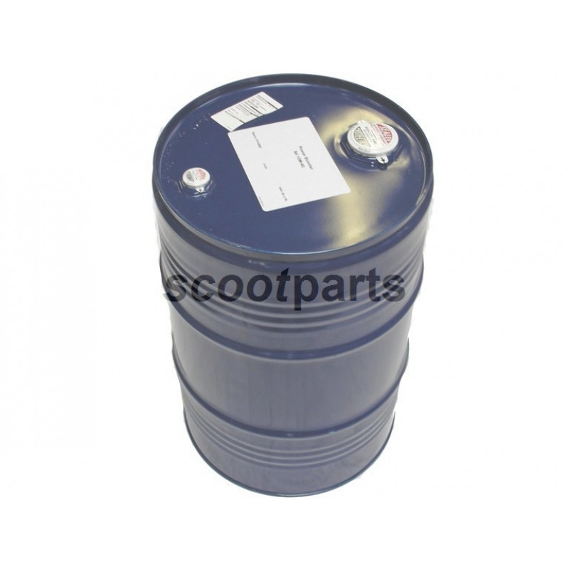 Olie drum 60 ltr 10W40 Power S