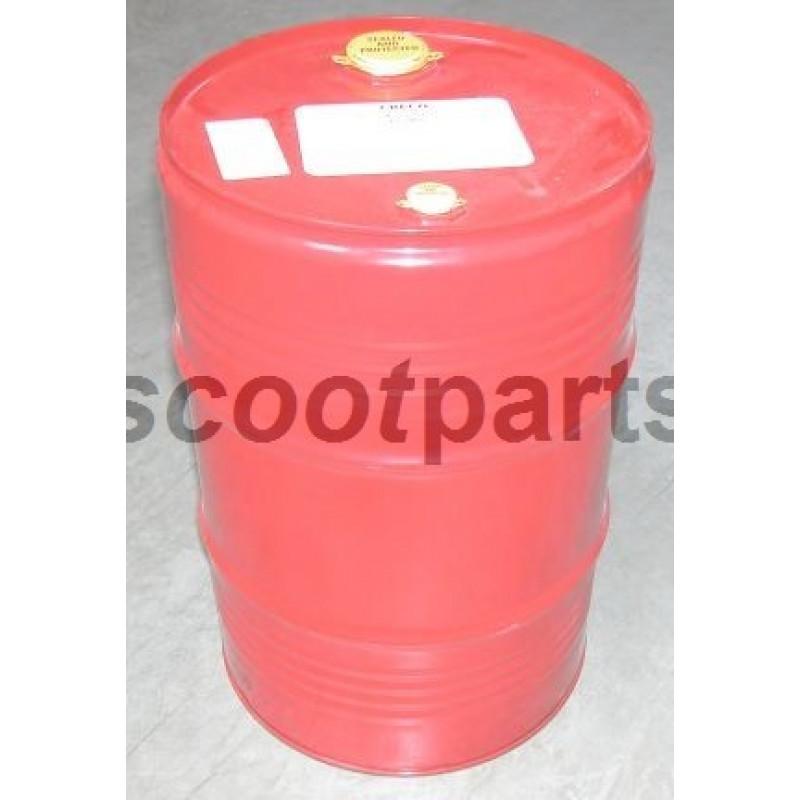 Olie drum 60 ltr 5W40 Full Synt