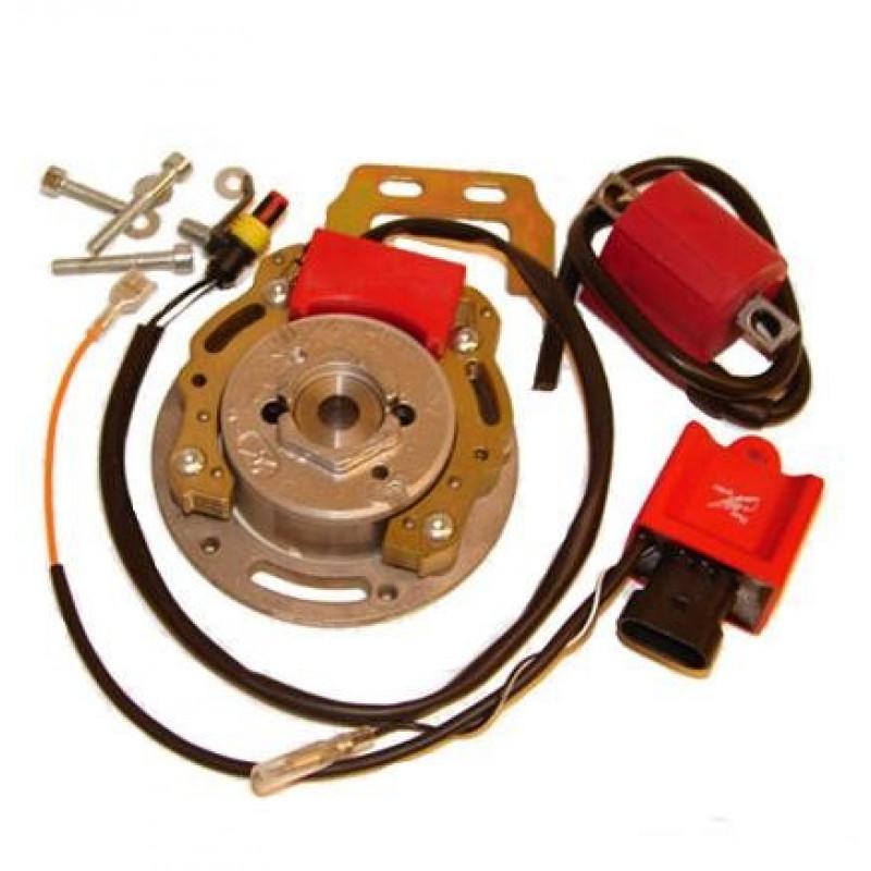 Ontsteking - Stator HPI Honda MB-MT-NSR  schakel