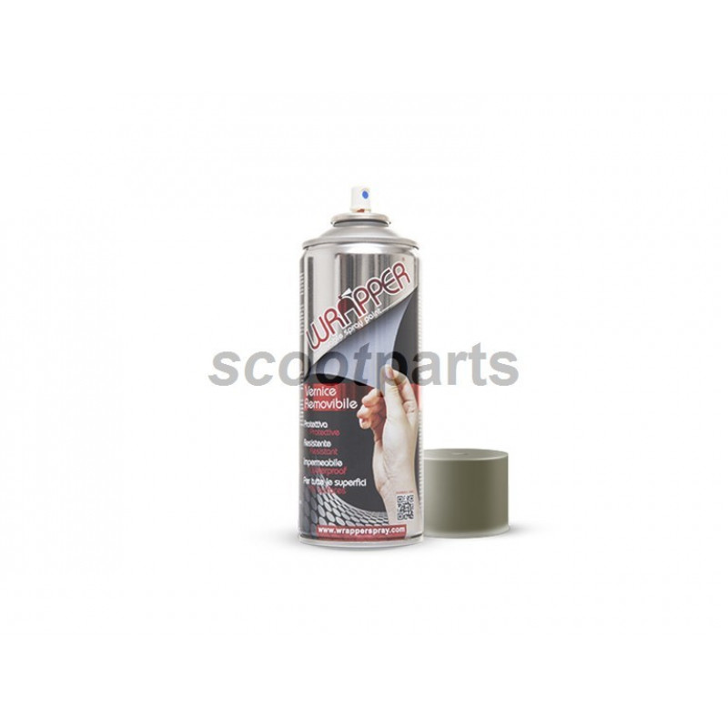 Plastidip Grey Green 400ml