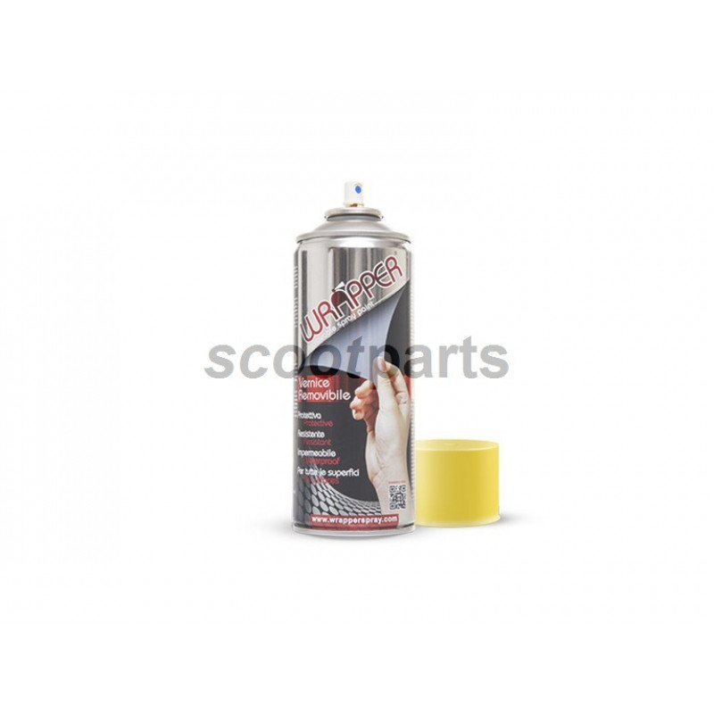 Plastidip Traffic Yellow  400ml