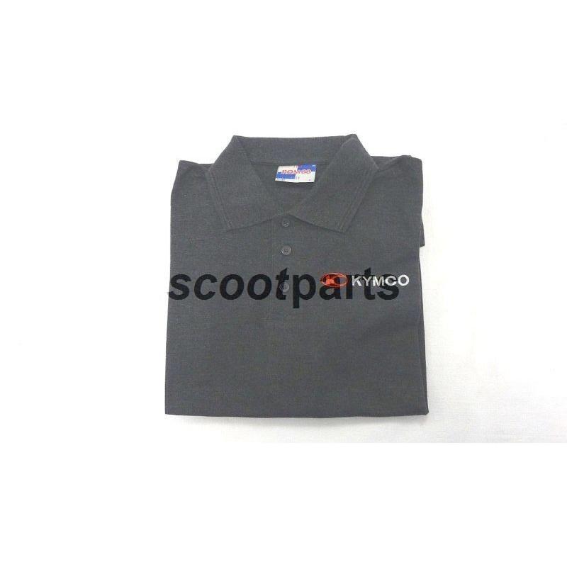 Polo shirt Kymco Pilotstore XXL