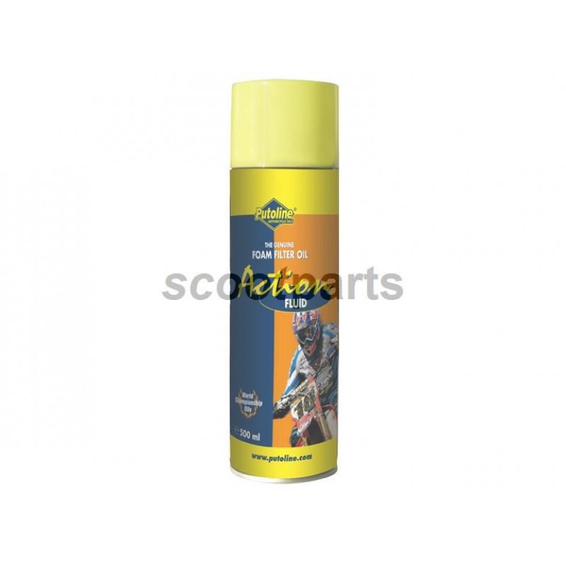 Putoline Luchtfilter olie Spray