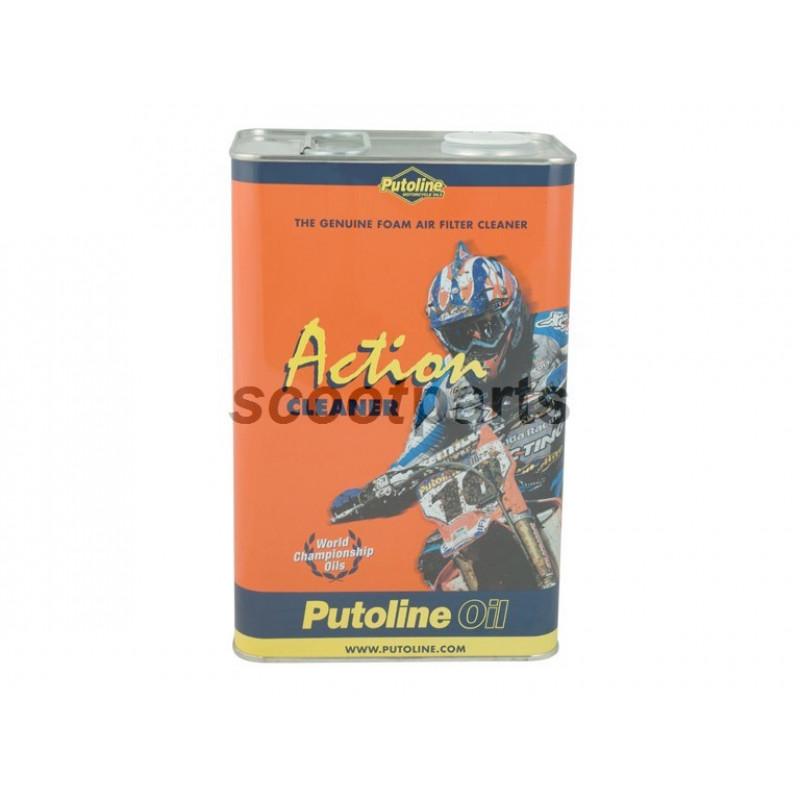 Putoline Luchtfilter reiniger 4ltr